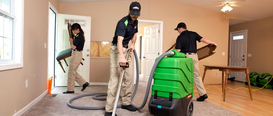 Alexander City, AL cleaning services